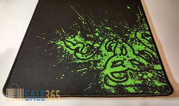 Игровой коврик для мыши Razer Goliathus Control 70 x 30 см, тканевый, прорезиненный, ковер Разер, фото 3