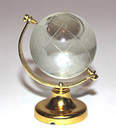 Глобус Прозрачный (2)