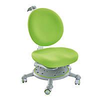 Детское ортопедическое кресло SST1 Green, FunDesk