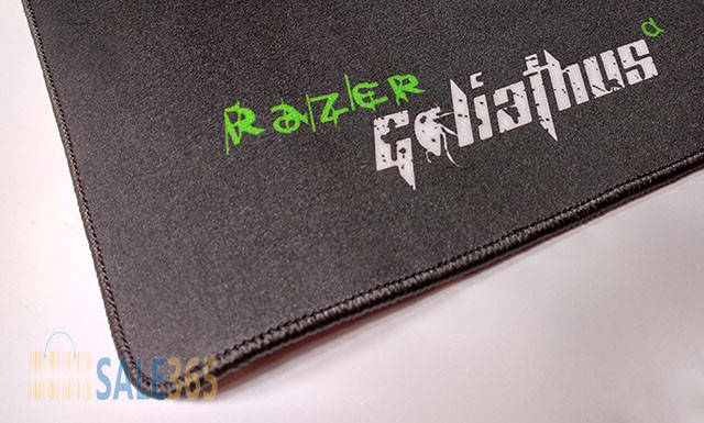 Игровой коврик для мыши Razer Goliathus Speed 70 x 30 см, фото 2