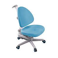 Комп'ютерне крісло SST10 Blue, FunDesk, фото 1