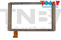 Сенсор Sigma X-style Tab A101 Черный