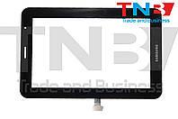 Сенсор SAMSUNG GT-P3113 3G Черный ОРИГИНАЛ