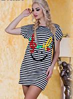Платье Смайл норма  р7054, фото 1