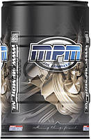 MPM Motor Oil Premium Synthetic Fuel Conserving Ford 5W-30 синтетическое моторное масло, 60 л (05060E)