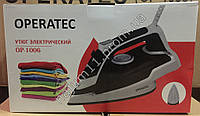 Утюг электрический OPERATEC OP-1006