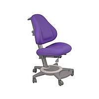 Универсальное ортопедическое кресло для подростков Bravo Purple, FunDesk