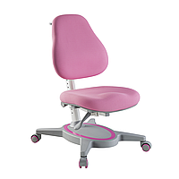 Ортопедическое детское кресло Primavera I Pink, FunDesk
