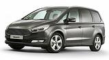 Авточехлы Ford Galaxy 2006- (7 мест) EMC Elegant, фото 9