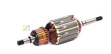 Якорь для электрокосы (триммера) Powertec