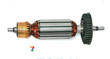 Якорь на цепную электропилу Парма 2М