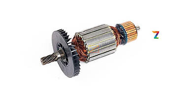 Якорь электропилы Makita 1040