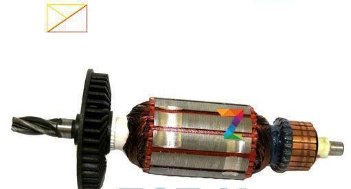 Якорь на перфоратор Bosch 2-24