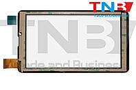Сенсор BRAVIS NB751 3G черный