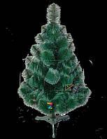 Сосна искусственная Новогодняя 1,5 м (150 см), фото 1