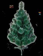 Сосна искусственная Новогодняя 2,3 м (230 см), фото 1