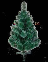 Сосна искусственная Новогодняя 2,5 м (250 см), фото 1