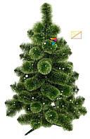 Новогодняя елка Сосна искусственная Пушистая 0,9 м (90 см), фото 1