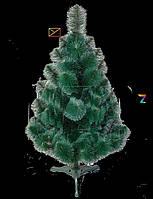 Сосна искусственная Новогодняя 2,1 м (210 см), фото 1