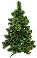 Новогодняя елка Сосна искусственная Пушистая 2,1 м (210 см), фото 1