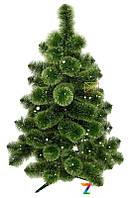 Новогодняя елка Сосна искусственная Пушистая 1,8 м (180 см), фото 1
