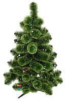 Новогодняя елка Сосна искусственная Пушистая 2,5 м (250 см), фото 1