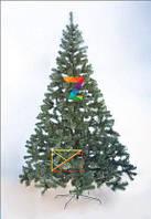 Искусственная елка ПВХ 5м (500см), фото 1