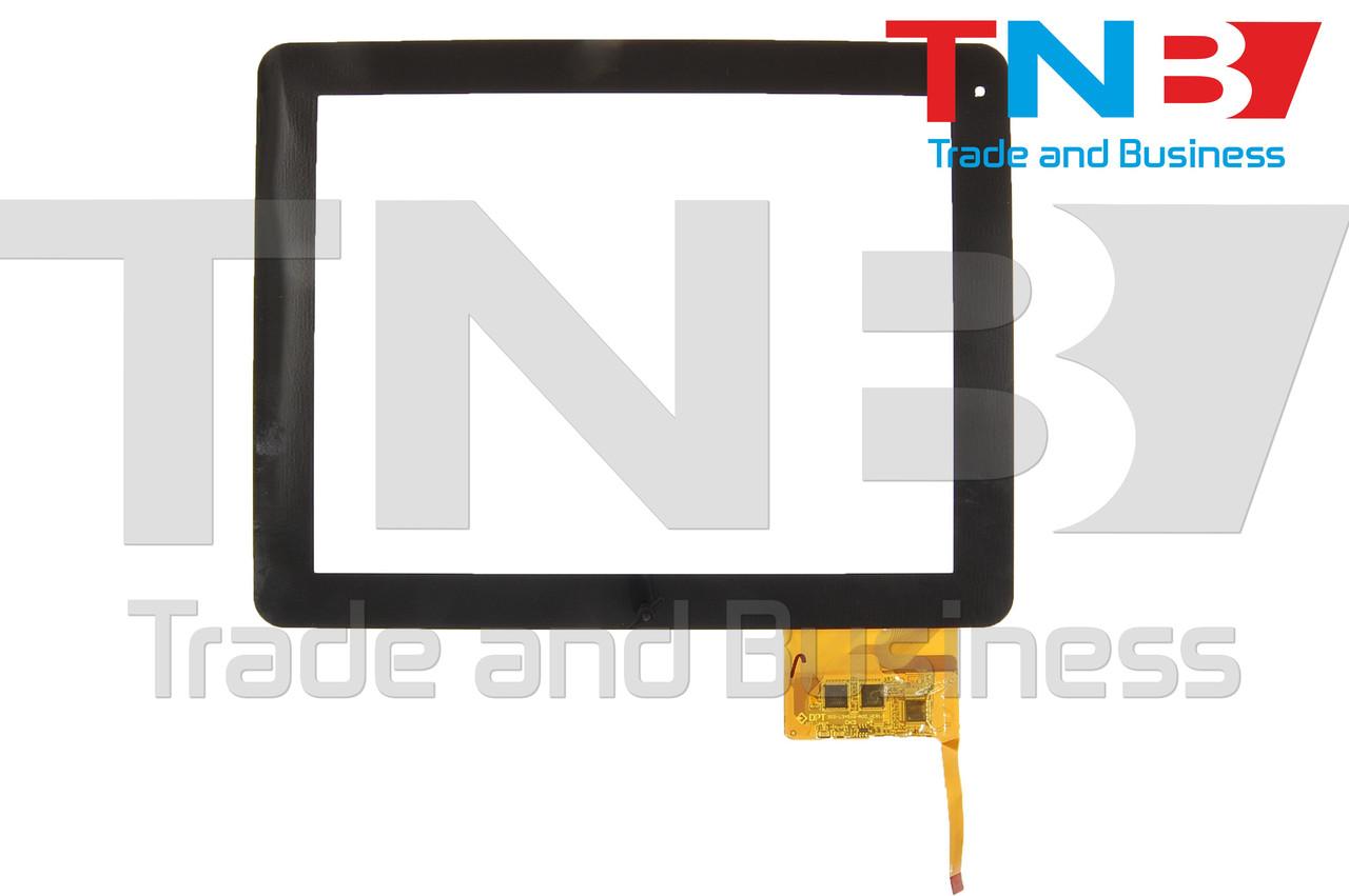 Сенсор Texet TM-9740 Тип1
