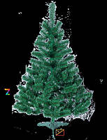 Елка искусственная новогодняя ПВХ 1,5м (150см), фото 1