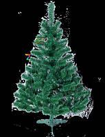 Елка искусственная новогодняя ПВХ 2,5м (250см), фото 1