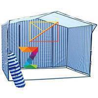 Торговая палатка 3x3 ок/ок (каркас d20mm) , фото 1