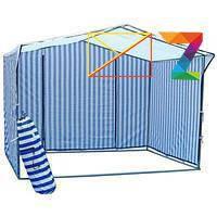 Каркас палатки 1,5х1,5 (d 20 mm) , фото 1