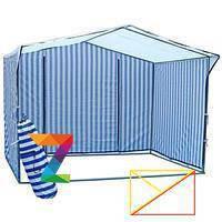 Тент на торговую палатку 3х3 ок/ок , фото 1