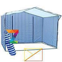 Каркас палатки 2х2 (d 20 mm) , фото 1