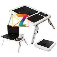 Стол-подставка для ноутбука или столик для завтрака J-5104, фото 1