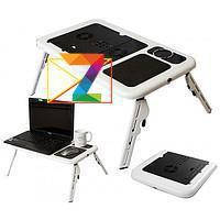 Стол-подставка для ноутбука или столик для завтрака J-5104