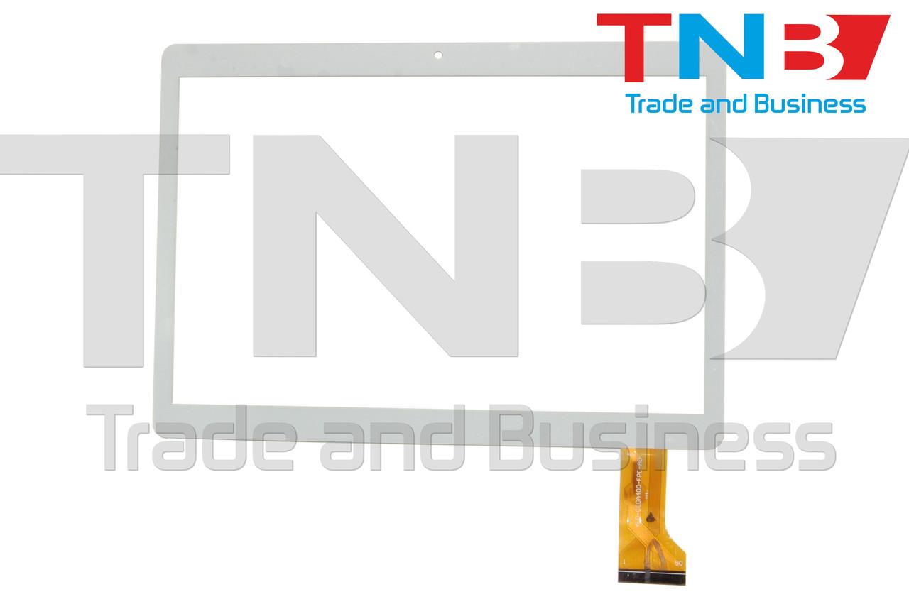 Сенсор 222x156mm 50pin HC222156A1-FPC БЕЛЫЙ
