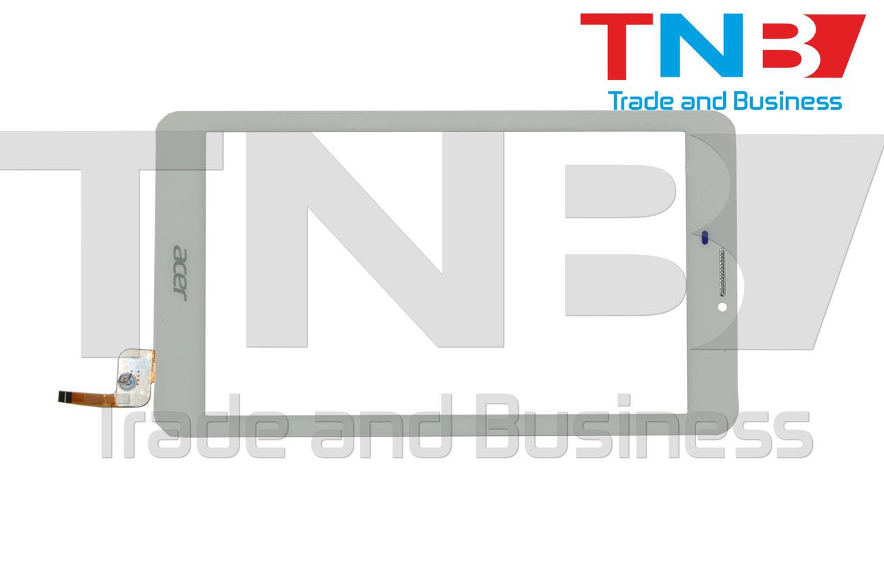 Сенсор Acer Iconia Talk7 B1-723 БЕЛЫЙ