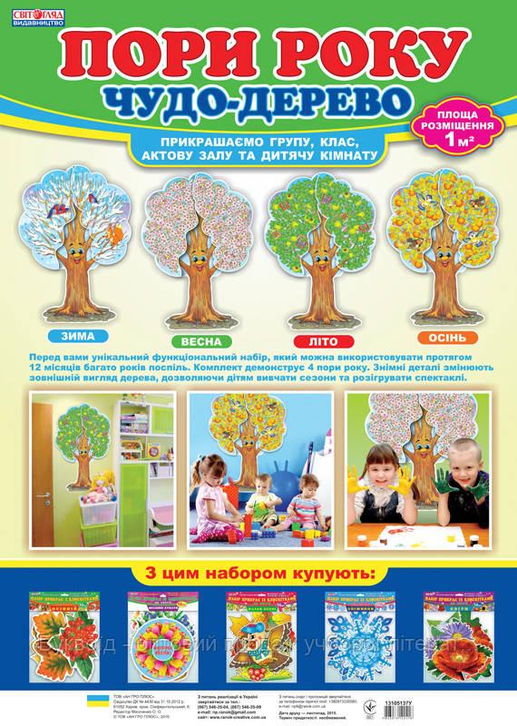 Світогляд 6900 Дерево Набір для декору (13105137У)