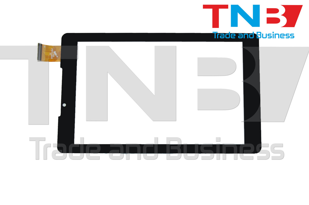 Сенсор Prestigio PMT3787 3G Черный