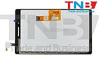 Модуль LENOVO TB3-710F Черный ОРИГИНАЛ