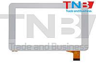 Сенсор GoClever Tab R70 186x111mm Тип2 БЕЛЫЙ