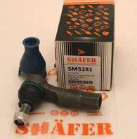 Рулевой наконечник (левый, Shäfer SM5281) Seat(Сеат) Alhambra(Альхамбра) A(А)6 2010-(10-)
