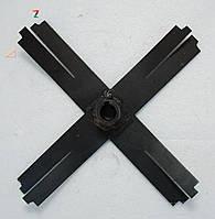 Нож для зернодробилки 'ЭМ-4 Бочка', Нelz.