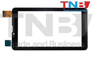 Сенсор Nomi C07008 Sigma 3G черный