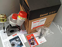 Турбокомпрессор (турбина)  оригинал GARRETT  GT 1549S  751768-5004S, 703245-0001/2, 717345-0002