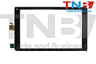 Сенсор Prestigio MultiPad Wize 3331 3G Черный