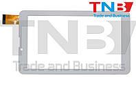 Сенсор BRAVIS NB751 3G БЕЛЫЙ