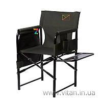 Кресло складное стул 'режисер' для кемпинга и рыбалки