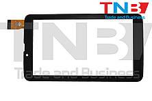Сенсор Ampe N78 Черный